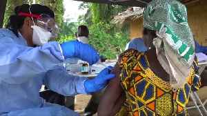Fighting Ebola: new science but old hurdles [Video]