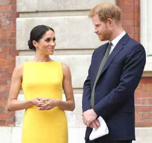 Details Of The Duke & Duchess Of Sussex's Royal Tour Revealed [Video]