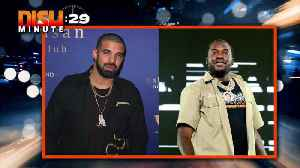 Drake Has 'Peace Of Mind' After Squashing Beef With Meek Mill [Video]