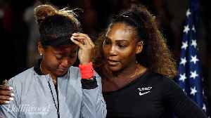 Billie Jean King Says Serena Williams' U.S. Open Penalty Due to
