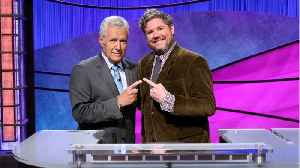 'Jeopardy!' Season 35 To Host All Star Team Event [Video]