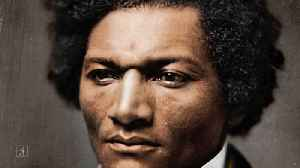 The Passion of Frederick Douglass [Video]
