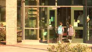 Extra locks added to Papillion-La Vista elementary schools [Video]
