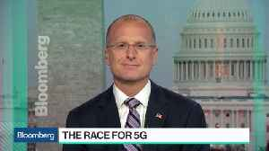 FCC Commissioner Carr Says the U.S. Is in Good Shape in the 5G Race [Video]