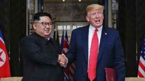 White House Already Planning Another Trump-Kim Meeting [Video]