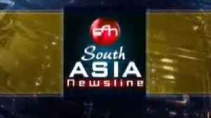 South Asia Newsline - Sep 11, 2018 [Video]