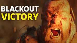 Call Of Duty: Black Ops 4 - Blackout Beta Victory Gameplay [Video]