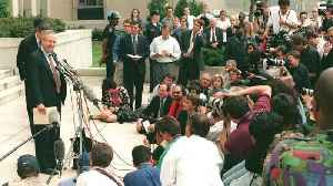 Lessons learned from the Ken Starr report, 20 years later [Video]
