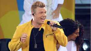 Backstreet Boys' Singer Nick Carter Will Not Be Charged In Sex Case [Video]