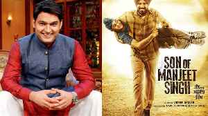 Kapil Sharma shares FIRST look of his film Son Of Manjeet Singh ! | FilmiBeat [Video]