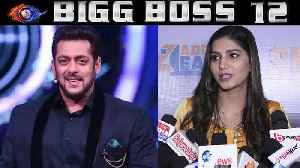Bigg Boss 12: Sapna Chaudhary says she can ENTER the house with THIS person ! | FilmiBeat [Video]
