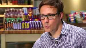 Cadbury owner Mondelez braces for hard Brexit, stockpiles products - the Times [Video]