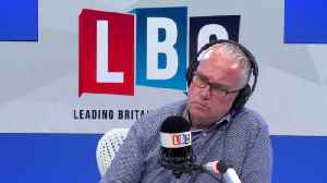 Eddie Mair Grills Michael Heseltine Over Theresa May's Brexit Plan [Video]