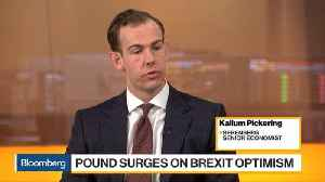 Tory Brexiteers Would Prefer a Deal to Snap Elections, Berenberg Says [Video]