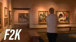 The fight to be the world's most expensive painting [Video]