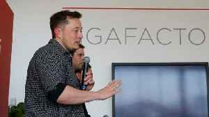 Elon Musk Announces On Twitter The Removal Of Two Color Options For Tesla [Video]
