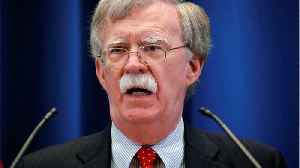 ICC Undeterred By US Bolton Threats Of Sanctions [Video]