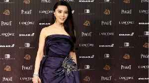Missing China Movie Star 'Under Control,' Says China [Video]