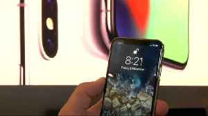 Pricey iPhone prospects excite Wall Street [Video]