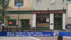 ScareHouse Creators To Bring Zombie-Themed Bar To Market Square [Video]