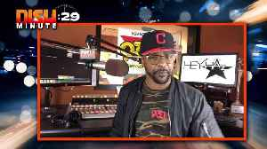 Cleveland Minute: Will Smith Wants To Conquer Fears By Bungee Jumping At 50! [Video]