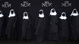 'The Nun' Slays The Weekend Box Office, Surprising Everyone [Video]