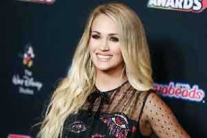 Carrie Underwood to Receive Star on Hollywood Walk of Fame [Video]