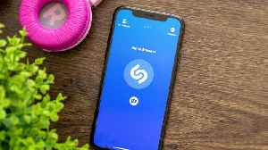 Apple Seals Deal to Acquire Shazam for $400 Million [Video]