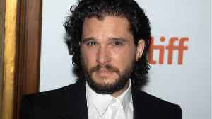 Kit Harington Rumored To Have Been Eyed For Batman [Video]