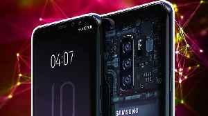Galaxy S10: Greatness is Coming! – The LWDN (Exclusive) [Video]