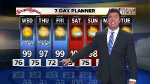 13 First Alert Weather for Sept. 11 [Video]