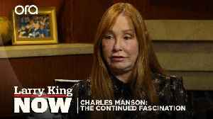 Debra Tate explains why she fights to keep Manson follower Leslie Van Houten in prison [Video]