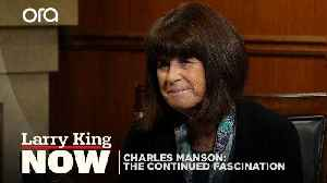 Former Charles Manson cult member Dianne Lake on feeling