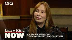 'I prayed': Sharon Tate's sister Debra on how she reacted to Charles Manson's death [Video]