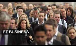 Women as business pioneers   FT Business [Video]