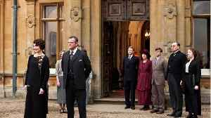 Filming Begins For Downton Abbey Movie [Video]