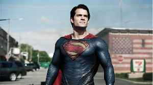 Henry Cavill Out as Superman in Upcoming DC Films [Video]