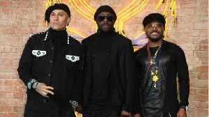 Black Eyed Peas Address Social Justice And Gun Control In New Song 'Big Love' [Video]