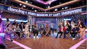 'Dancing With the Stars' Season 27 Cast Announced [Video]