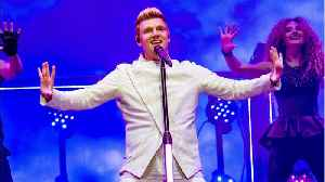 Backstreet Boy Nick Carter Won't Be Charged In Rape Allegation [Video]