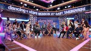 Mary Lou Retton, John Schneider, DeMarcus Ware Will Dance In Season 27 Of DWTS [Video]