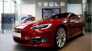 Tesla's VP Of Worldwide Finance And Operations Is Reportedly Leaving the Company [Video]