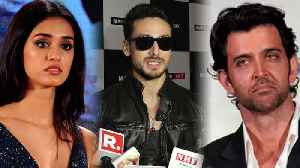 News video: Tiger Shroff OPENS UP on Hrithik Roshan & Disha Patani Controversy; Watch Video   FilmiBeat