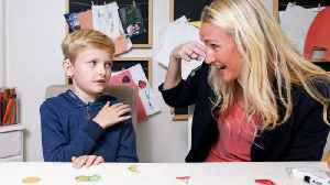 Mum claims deaf son left without school to go to for nine months due to essential paperwork 'going missing' [Video]