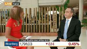 CIMB's Nazir Wants to See Clarity, Deficit Strategy in Malaysia Budget [Video]