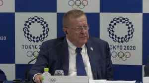 Disaster risks add 'complexity' to Tokyo 2020 planning, says IOC's Coates [Video]