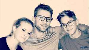 Convince Us That Reese Witherspoon and Ryan Phillippe's Kids Aren't Their Clones [Video]