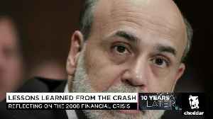 10 Years Later, Is Another Financial Collapse Inevitable? [Video]