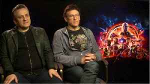 What Lead The Russo Brothers To 'Avenger: Infinity War?' [Video]