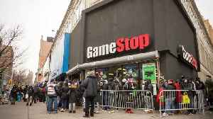 GameStop Is headed in the Same Direction as Toys 'R' Us [Video]